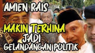 Video Amien Rais Semakin Terhina  Jadi Gelandangan Politik Seumur Hidupnya MP3, 3GP, MP4, WEBM, AVI, FLV Mei 2019