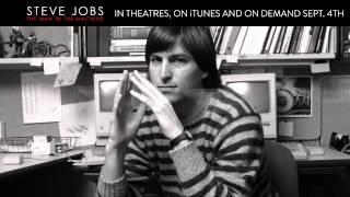 Steve Jobs: The Man In The Machine - Spot