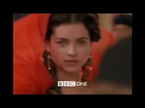 Christmas on BBC One 2000 Lorna Doone trailer
