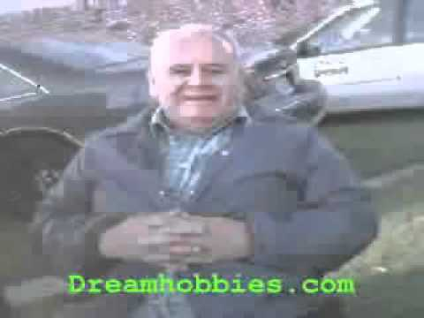 dreamhobbies - Some good old time jokes by my Dad Bill. Bill is a retired Navy CPO. Most of his jokes were picked up during his Navy years.
