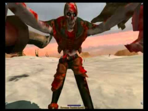 Asheron's Call 2: Legions – Gameplay [Геймплей]