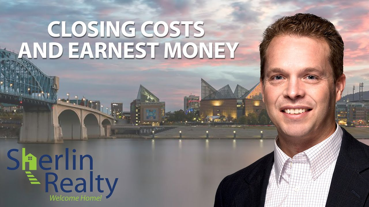 What Are Closing Costs and Earnest Money?