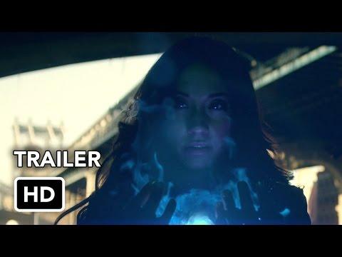 Trailer film The Magicians