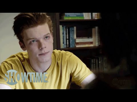 Shameless 5.07 (Clip 'How Are You Feeling Ian?')