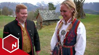 Fra Alt for Norge sesong 4 på TVNorge. http://www.facebook.com/pages/Alt-for-Norge/116676995010503?fref=ts SBS Discovery...