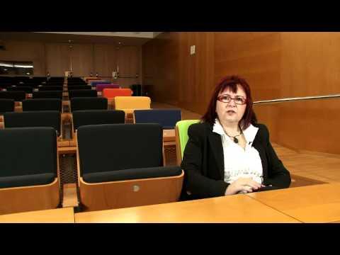 Empar Fayos, entrevistada por CEEI Castellón