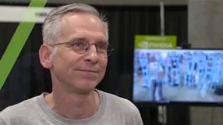 Hear from Paul Kruszewski, CEO of Wrnch and member of the Inception program, on how their deep learning engine is used to track body language for a range of interesting applications. Learn more about Inception: http://nvda.ws/2uO9w07