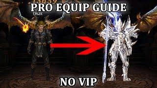 Download Video MU Origin PRO Equip Guide NO VIP 2017 HD MP3 3GP MP4