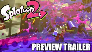 Check out some highlights from Splatoon 2's EPIC Octo Canyon single player mode in this latest custom trailer by Ray!Watch MORE Splatoon 2 gameplay footage - https://youtu.be/UDi2csLZnFcWatch the first Splatoon 2 Boss Battle Octo Oven - https://youtu.be/A49G5b8NNfIShoutout to Gametal for the EPIC Splatoon theme remix used in this video!https://www.youtube.com/user/JonnyAtmaCheck out my second channel RaydiatorTVhttp://www.youtube.com/raydiatortv--------------------------------------Stay Connected 24/7➸ Portfolio - http://www.raymondstrazdas.com/➸ Facebook - http://on.fb.me/q46CIp➸ Twitter - http://twitter.com/raystrazdas (@raystrazdas)➸ Instagram - http://goo.gl/C1eWyp➸ Vine - http://goo.gl/XVZhqj➸ Snapchat - https://goo.gl/eIWxPq (raystrazdas)➸ Flickr - http://bit.ly/raysflickr➸ Amazon - http://amzn.to/1Qgs6NH--------------------------------------My Camera Gear, Video Equipment & Wish List➸ Gear - http://amzn.to/1SMdhnO➸ Wish List - http://amzn.to/1Vv8fT0Thanks for watching and subscribing!