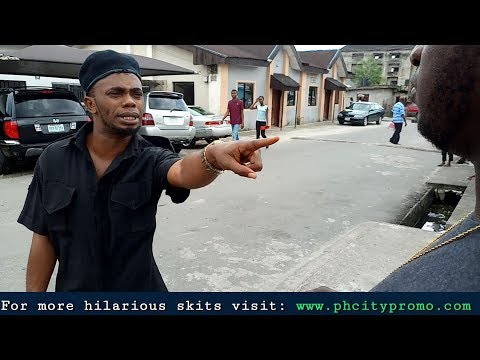 Dr. Vee (Itubo) - SUICIDE ATTEMPT [Comedy Skit]