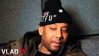 "Maino: ""I Disciplined Trinidad James"""