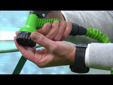 Royal Gardineer 3in1 Kombi-Bodenmessgerät für Pflanzen