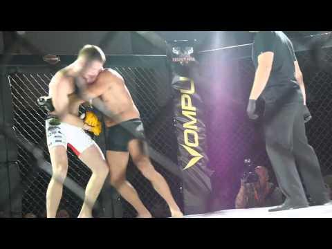 Michał Wiencek vs Mohamed Abdallah