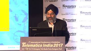 Randeep Singh Khokar, Head Electrical & Electronics, Tata Motors