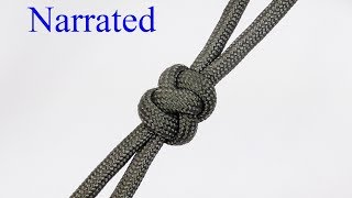 Knot tying video tutorial. Learn how to tie a crown and diamond knot. Step by step instructions in this simple DIY guide. This is a unique way of tying the crown and diamond knot. Have a try of it and see if you like it.*********************************************************************I would love to see your knotted creations. Feel free to join and post up at the WhyKnot facebook group. https://www.facebook.com/groups/798406973670243