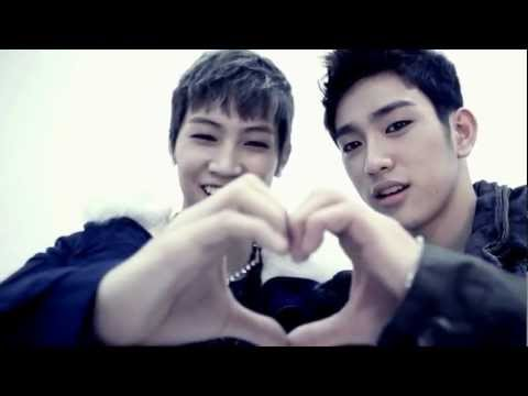 [HD] TBJ X JJ Project Video 2012 Color Military Jumper