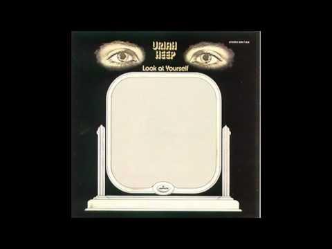 Tekst piosenki Uriah Heep - Love Machine po polsku