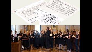 Mozart - Coronation Mass - Gloria - Soprano