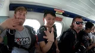 Download Lagu Skydive Dubai! Mp3