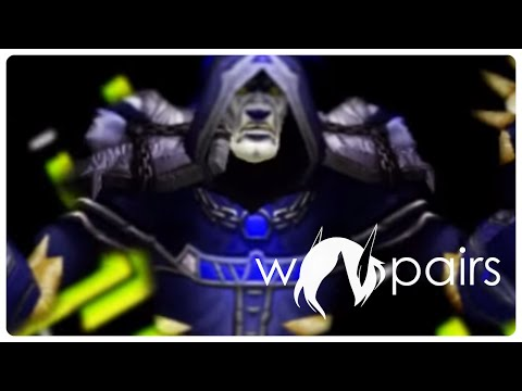 wopairs - Featured on WoW Insider!: http://wow.joystiq.com/2010/11/03/wow-moviewatch-take-your-time/ Hey guys another collab completed :P The machinima looks rushed in...