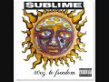 Sublime – 40 Oz To Freedom