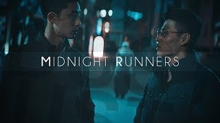 Nonton Midnight Runners       Dust       Film Subtitle Indonesia Streaming Movie Download