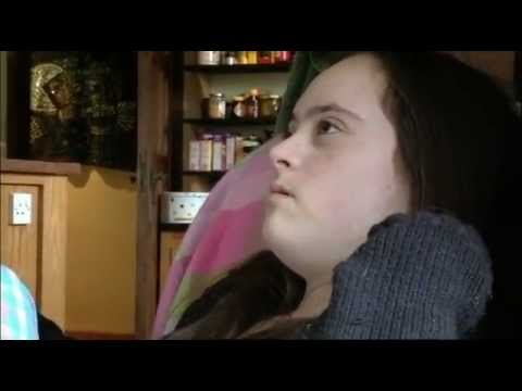 Ver vídeo Down Syndrome: Letting Go