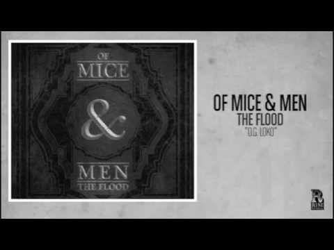 Of Mice & Men - O.G. Loko (Official Audio)
