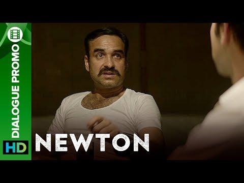 Newton (TV Spot 'In Black & White')