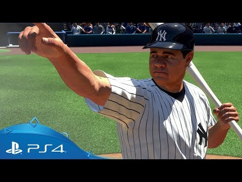 MLB The Show 18 #1