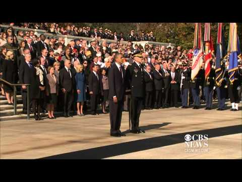 Veterans Day 2012 | Nation pays tribute to sacrifices of veterans
