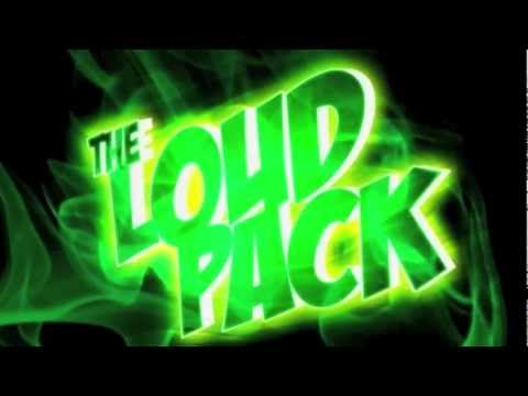 TYME WILL TELL ENT. ~ THE LOUD PACK TRAILER