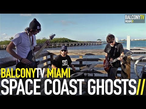 SPACE COAST GHOSTS – HOLA MAMI