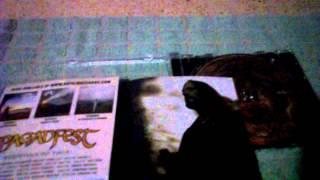 Joe's Record Store Rebooted 1: HEIDEVOLK: Batavi = Dutch language metal perfection!