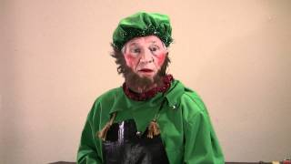 Lucky the Leprechaun