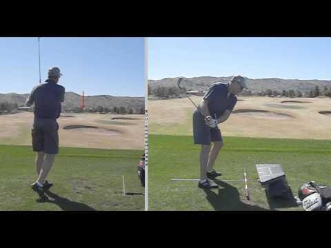 Tour Striker Golf Academy – Educating Wrist Conditions – Martin Chuck
