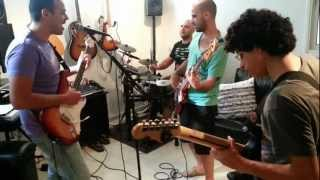 Eric Clapton Layla - Cover