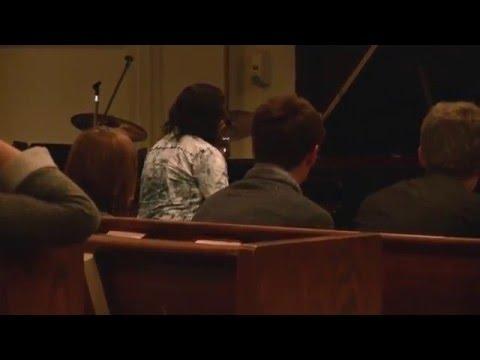 Stoker Duet - Philip Glass (performance)