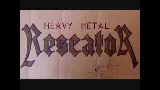 Video RESCATOR - Byla si v ráji - demo LIVE & DEATH 1992