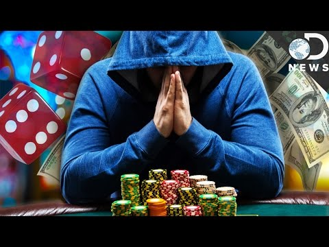How Casinos Trick You Into Gambling More