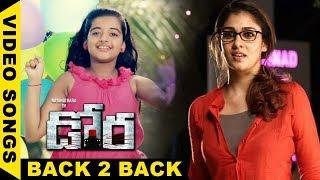 Nonton Dora Latest Telugu Movie Back 2 Back Video songs - Nayanthara, Vivek-Mervin Film Subtitle Indonesia Streaming Movie Download