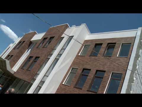 Președintele țării a inspectat lucrările de construcție a Centrului cultural-educațional din Ceadîr-Lunga