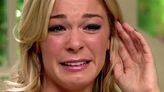 Video The Real Reason You Don't Hear From LeAnn Rimes Anymore MP3, 3GP, MP4, WEBM, AVI, FLV Juli 2018