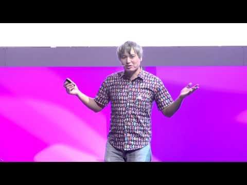 The Multi-Sensory Experience of Internet Communication   Adrian David Cheok   TEDxTaipeiSalon