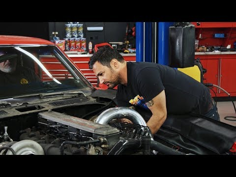 Priorities are Important When Fabricating — Hot Rod Garage Preview Ep. 68