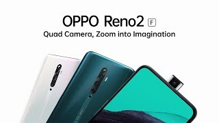 OPPO Reno2 Series Indonesia