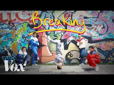 The Humble Origins of Breakdancing