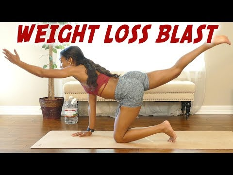 Video Total Body Workout to Burn Stubborn Belly Fat & Strengthen Your Core! 20 Minute HIIT at Home download in MP3, 3GP, MP4, WEBM, AVI, FLV January 2017