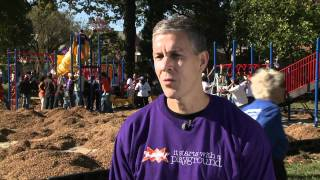 Honorable Arne Duncan on the Importance of Play