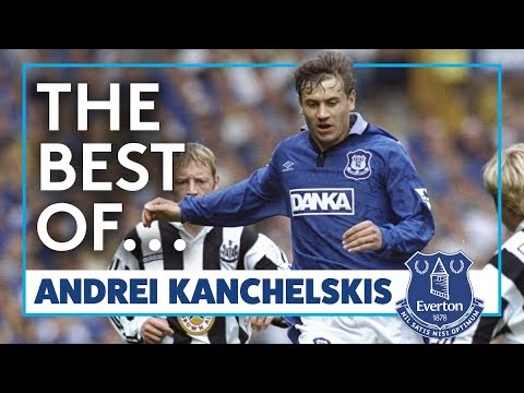 Video: ANDREI KANCHELSKIS: THE BEST OF THE WING WIZARD!